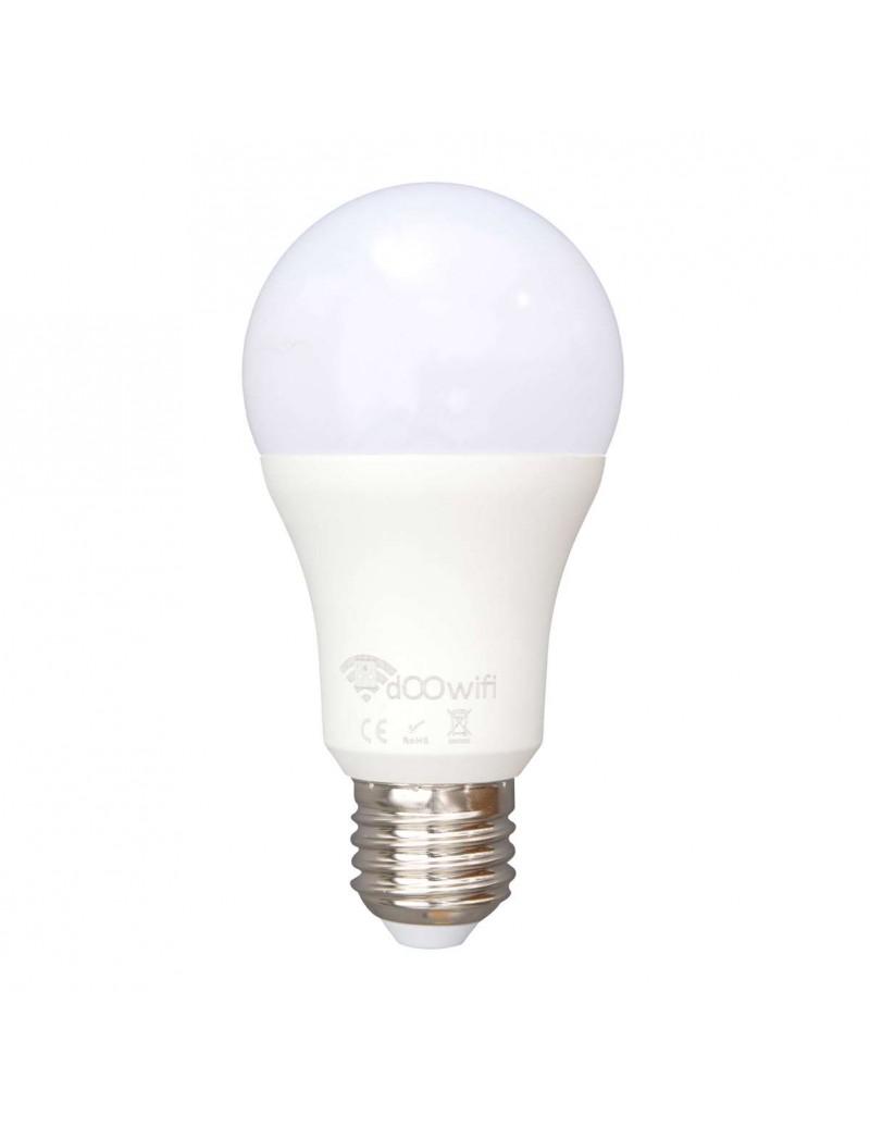 AMPOULE LED WIFI 9W RGB